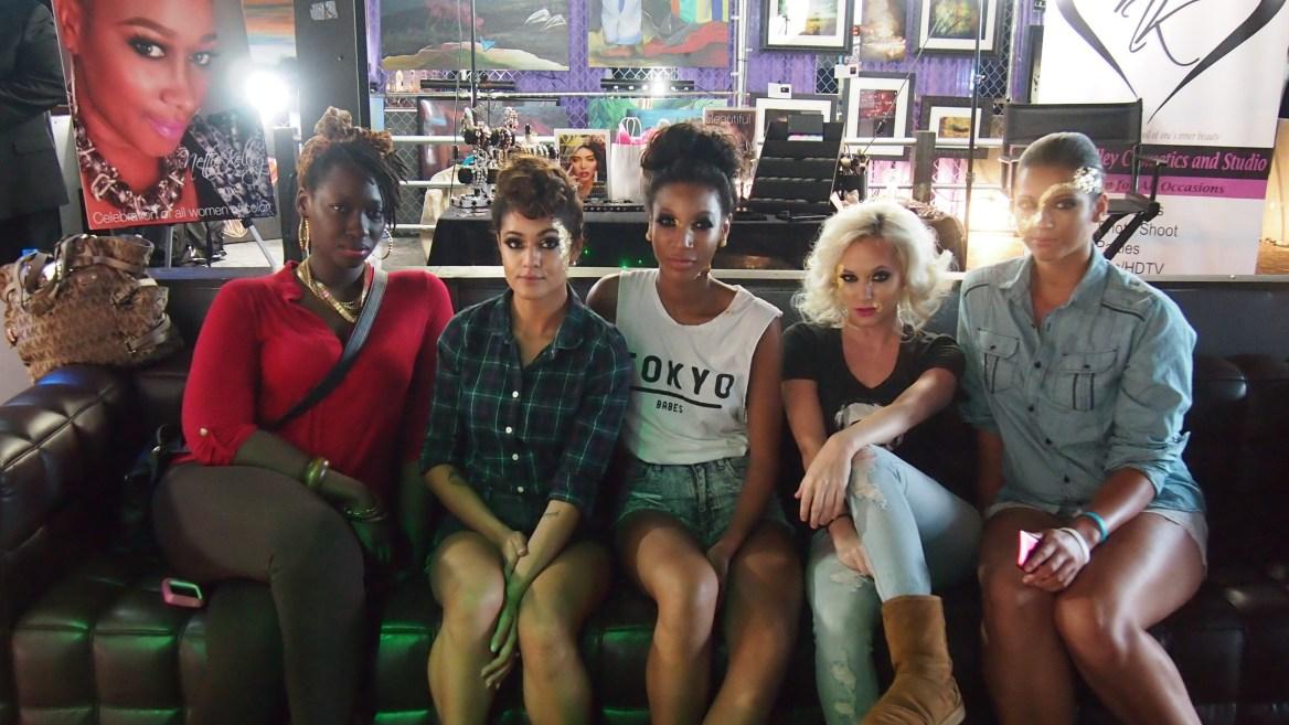 Jennifer Isaiah's Models