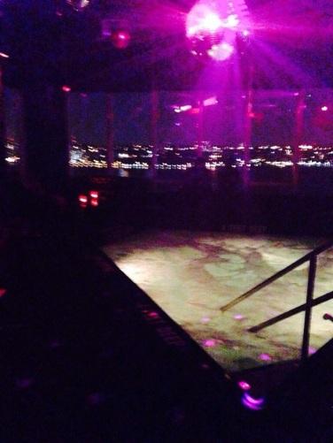 Kitsuné After Party