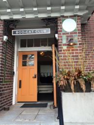 Boo Cat Club