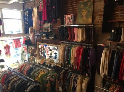 Hattie's Vintage Clothing
