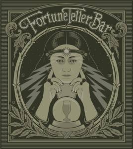 Fortune Teller Bar