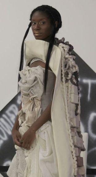 Nasheli Ortiz- Sarah Frost 'Built'